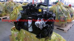 트럭 (C8.3)를 위한 Dongfeng Cummins 터보로 충전된 디젤 엔진