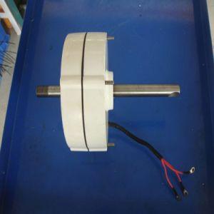 генератор постоянного магнита 100W 12V/24V низкий Rpm трехфазный для сбывания