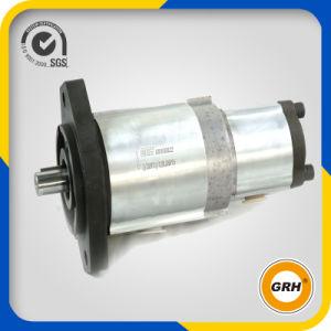Cbnl-E310/E310-Afhl Bomba de engrenagens hidráulica da bomba dupla