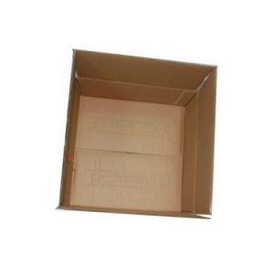 L&#039;impression personnalisée Transport et logistique boîte en carton<br/> ondulé