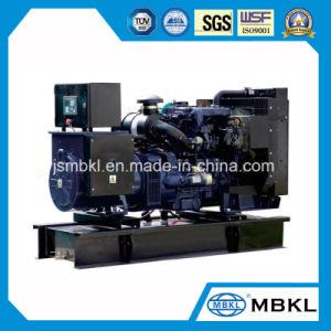 generatore diesel 12kw/15kVA con le componenti di alta qualità del motore della Perkins 403A-15g2