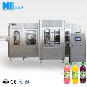Conclua o processamento de suco de maracuj automática a máquina