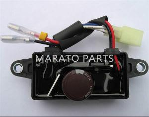 ガソリン発電機セットのための2kwプラスチックAVR