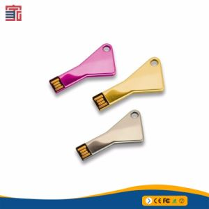 Ключ USB Memory Stick память перо диск 16 ГБ 64ГБ металлический диск USB флэш-диска USB