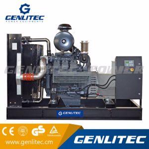 Het Diesel Deutz van de Macht van Genlitec (GPD200) Open Frame van Genset 200kVA