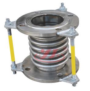 配管システムのためのユニバーサル膨張継手