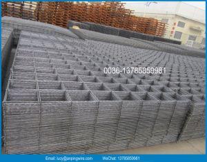 La fábrica de refuerzo concreta soldada SL92 del panel de acoplamiento de alambre de Australia y de Nueva Zelandia SL62 SL72 SL82/proveyó de costillas o deformió el acoplamiento del refuerzo de la barra de acero