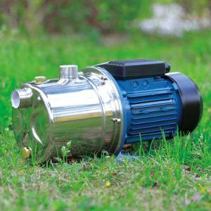 La serie ISO Jsl Acero Inoxidable Bomba de Agua Potable