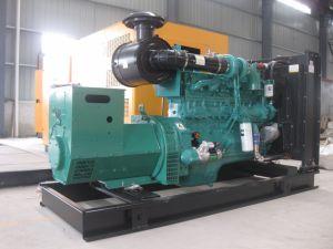150kwディーゼル防音のCumminsの発電機187.5kVAの電気発電機