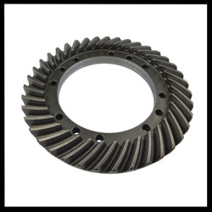 Differential Gear에 있는 매력적인 Spiral Bevel Gear