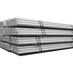 Ronde Staaf 6063 6061 van de Staaf van het Aluminium van de Vorm