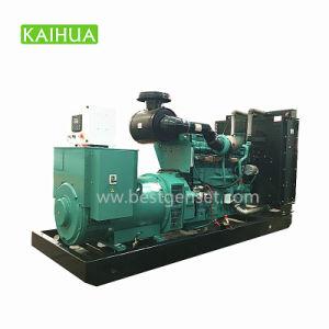 450kVA/360kw Cummins Engine Kta19-G3 öffnen Typen Dieselgenerator-Sets