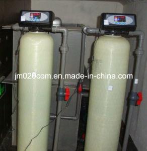 De automatische Filter van het Zand van de Behandeling van het Water die in China wordt gemaakt