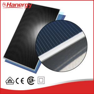 Hanergy 110W Chinese Solar Cell Panel Solar Power Generator for Korea