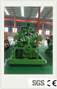 Meglio nello spreco del generatore della Cina al generatore di energia