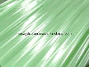 La Chine GRP agité de panneaux en PRF tôle de toit