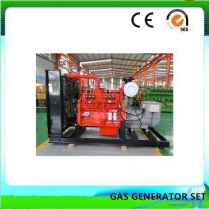 ISO 기준 (400KW) 굴뚝 가스 발전기 세트