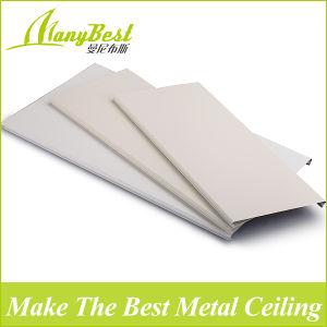 Soffitto lineare di alluminio decorativo di 2018 Strech