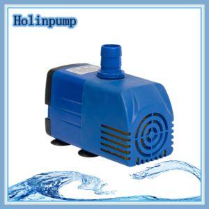 Pompa sommergibile del giardino dell'acqua della fontana