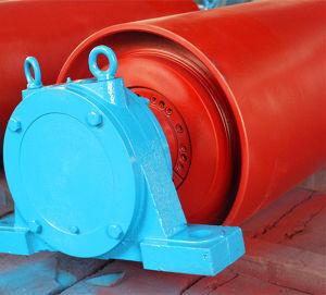 고성능 폴리 또는 컨베이어 폴리 또는 무거운 Pulley//Drive 폴리 (dia. 630mm)