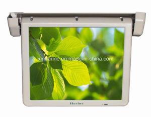 Barramento de 17/ Treinar/ Carro Tela LCD Monitor Motorizada