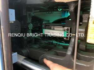 使用されたサーボ自動プラスチック注入形成機械(PL1200)
