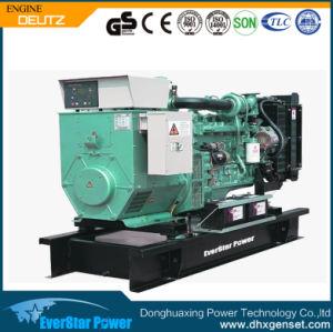 60Hz Deutz Motor Td226b-3D, Dieselgenerator der energien-40kw
