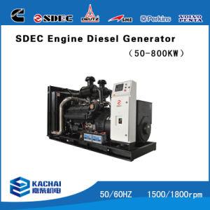 220V открыть дизельных генераторных установках продается в Индии