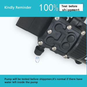 Uitstekende kwaliteit niet-Lekt Mini Self-Priming Pomp
