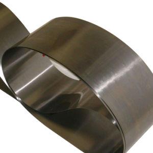 Disco rígido de alta 301 Tira de aço inoxidável Preço da Mola