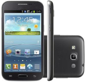 Moda grossista remodelado ganhar I8552 telefone móvel celular para a Samsung