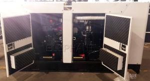 6.5KVA para 200kVA UK Lister Petter gerador diesel de potência do motor