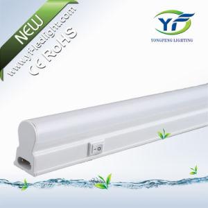 15W 18W Lámpara fluorescente con RoHS CE AEA UL