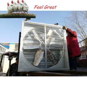 2018の熱い販売の換気の換気扇の価格、40インチの換気扇