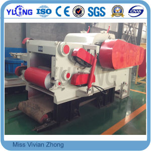 Machine de découpe de bois (avec ce SGS Certificat ISO9001)
