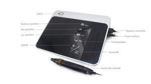 デジタル半永久的な構成及びMts機械入れ墨機械