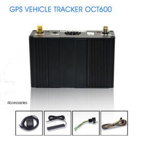 Rastreador GPS avançada para a gestão de autocarros escolares