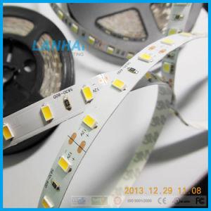 24V 5630 60LED SMD/M NW 4000K LED de luz da fita de tiras