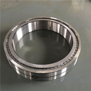 Высокое качество цилиндрический роликовый подшипник Nu2 для больших нажмите машин (NU2)