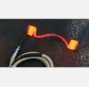 2.2 X 4.2 mm bobina eléctrica calefacción con termocupla J