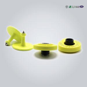 Passive RFID Ziege-Marke für Tiermanagement