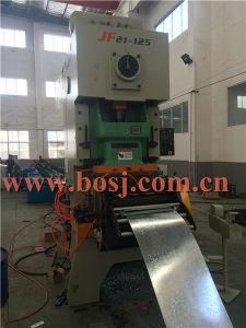 Stahlgestell-Planke/Stahlweg-Vorstand-/Platform-Rolle Fomring, das Maschine Myanmar herstellt