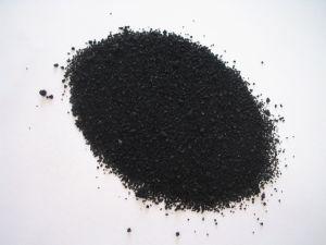 De beste Zwarte van de Zwavel van Producten Populaire die in TextielIndustrie wordt gebruikt