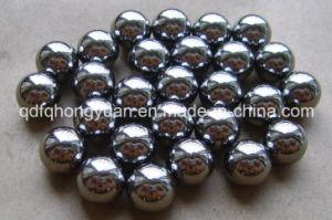 AISI440/ bolas de acero inoxidable 440c