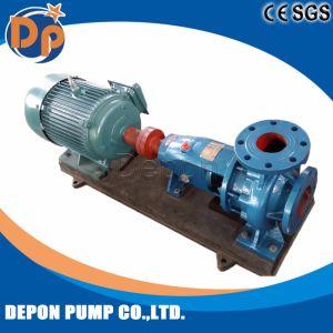 4 pouces de pompe à eau centrifuge