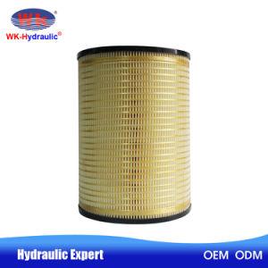 Kassetten-hydraulisches Rückholschmierölfilter-Element