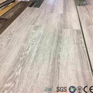 Qualité Eco Matt sablant le plancher de vinyle de PVC