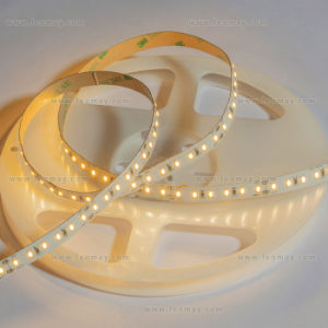 Alto CRI Epistar LED SMD3014 tira flexible de luz (LM3014-WN60-W)