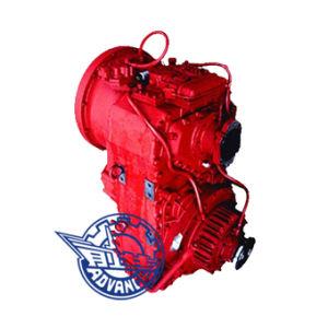 Yh350 Hydraulische Transmissie