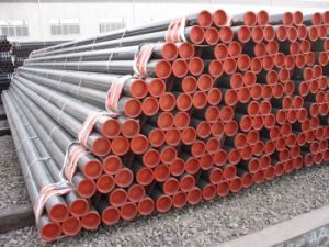 ERW Technique와 Structure Pipe HDPE Casing Pipe